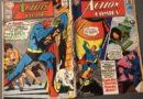 Silver Age Action Comics
